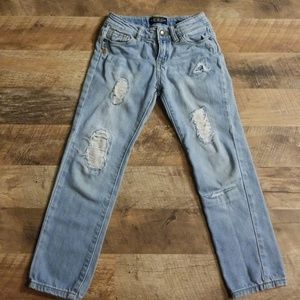3 for $30! Kids jeans